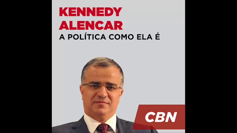 Kennedy Alencar comenta caso do pescotapa do Ciro Gomes (10/04/2018)
