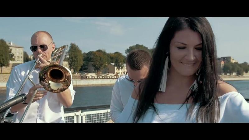 КРАСИВАЯ Cover Band Promo 2016