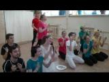 Муха-Цокотуха 1 Актер Ростов-на-Дону
