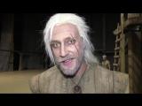 Трейлер мюзикла Wiedzmin по вселенной The WItcher.