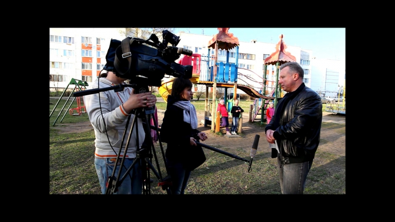 Интервью Паламарчук Ю.А. 25.04.14.