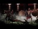 Битва при Марафоне Великие сражения древности