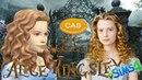 The Sims 4 CAS ● Алиса Кингсли CAS ● Alice Kingsley Alice in Wonderland