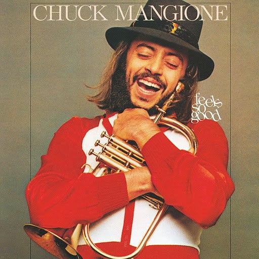 Chuck Mangione альбом Feels So Good