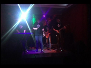 Fliesband - Mother's Little Angel (live at Alternative Fest Vol.3)
