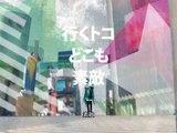 Becca feat. Hatsune Miku SHIBUYA