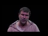 Евгений Гришковец - Приготовься услышать... (отрывок из спектакля