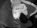 Trapped and Straitjacket and Gagged Pt 2