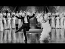 Х/Ф Танцующая леди (США, 1933) Мюзикл с Джоан Кроуфорд и Кларком Гейблом в гл. ролях. Первый фильм с участием Фреда Астера.
