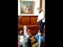 Лекции для маленьких в Эрмитаже