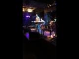 Вечер с группой Намгар в клубе The Place на Маршала Говорова, 47