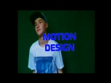 Моушн Дизайн.