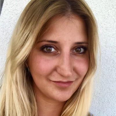 Нелли Котик