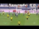 34 tour. Robert Lewandowski. Borussia Dortmund