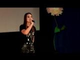 Софья Горбунова.Отчетный концерт