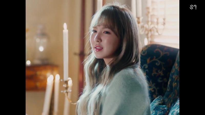 Baek A Yeon Wendy - The Little Match Girl