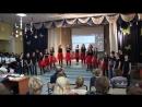 Битва хоров 2018 7с класс