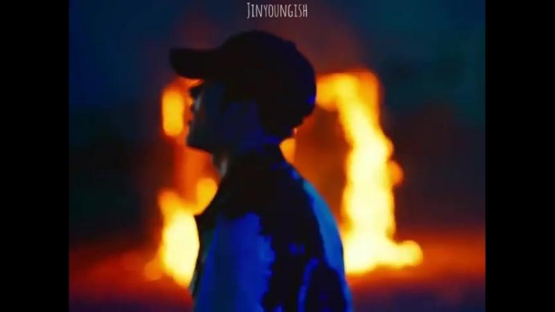 Jackson Wang - Papillon (feat. Mark Tuan)