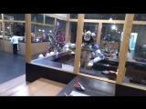 Ресторан с роботами. Фишки в ресторанном бизнесе.
