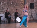 Belly Dance at Kalyon Istanbul 18455