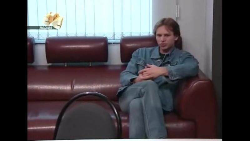 Безмолвный свидетель 1 сезон 65 серия (СТС 2006)