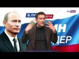 Советник Путина Илларионов бежавший в США заявил, что режим Путина убил бесчисленное количество людей