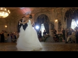 КОНФЕТТИ ДОЖДЬ - ОДНА установка на первый свадебный танец! Понравилось? Звоните 8 (921) 406-84-88!