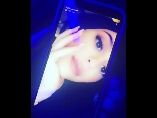 "Kylie jenner слушает песню xxxtentacion - ""sad!"" (instagram post 06.03)"