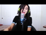 Elastic Heart by Sia - Christina Grimmie (piano cover)
