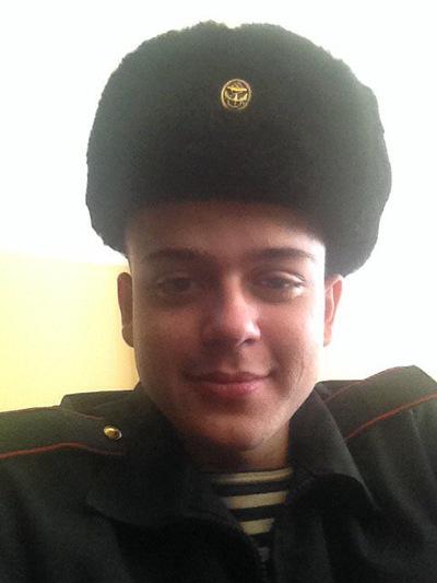 Рафаэль Аташов