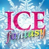 Фестиваль Ледовых Скульптур ICE FANTASY