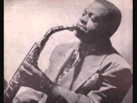 Tab Smith and His Fabulous Alto Sax - Pretend (1957)