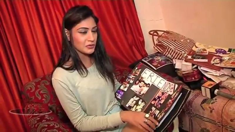 7 часть подарков для Сурбхи