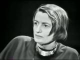 Айн Рэнд _1959 год_ Русская озвучка
