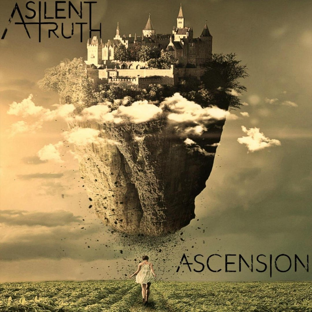 A Silent Truth - Ascension [EP] (2018)