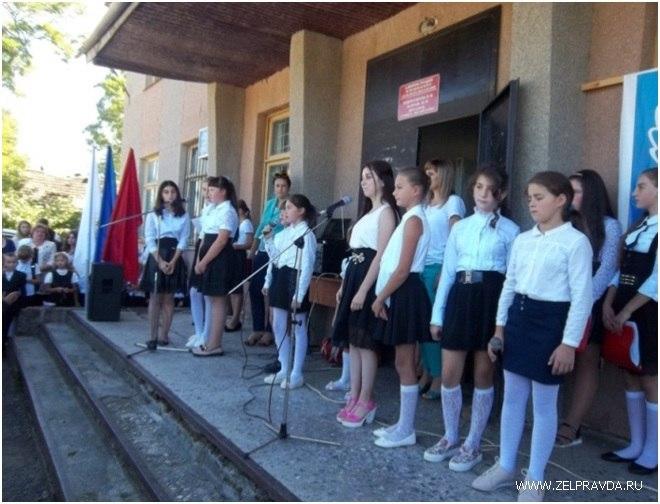 В Зеленчукском районе прошли мероприятия приуроченные к Дню солидарности в борьбе с терроризмом