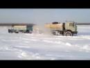 Бездорожье Крайний север России ЗИМНИК Такого никто не ОЖИДАЛ ! Нежданчики или Вот это Поворот