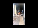 Принудительный розжиг дизельной горелки