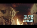 SEAGULLS! (Stop It Now) - A Bad Lip Reading of The Empire Strikes Back