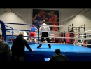 Сахил Гюлалиев Лига Бокса Кострома 19 ноября 2017 год