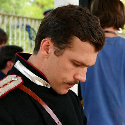 Станислав Лямцев