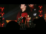 [FANCAM] 171126 EXO - Diamond @ The EℓyXiOn in Seoul D-3