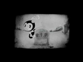 Bendy and the Ink Machine Chapter Three - Reveal Tra.mp4
