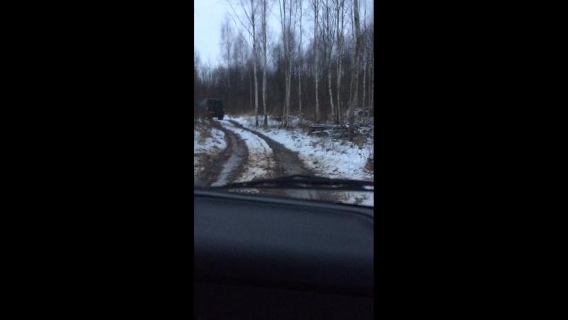 Продолжение танки грязи не боятся