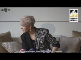 Kang Sung Hoon - Now News Interview 180316 [RUS SUB]