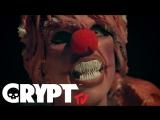 Crypt TV #4 (2017) Сборник короткометражных ужасов [RUS_datynet]