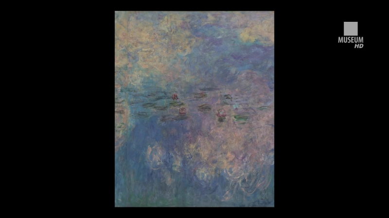 12. Claude_Monets_Water_Lilies(2013)HDTV.1080i