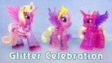 Princess Cadance - Glitter Celebration - обзор игрушки Май Литл Пони (My Little Pony)