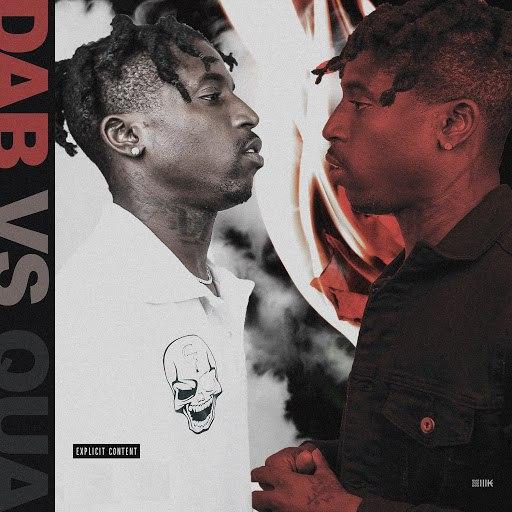 Dab альбом Dab Vs. Qua