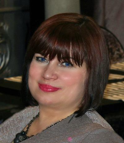 Татьяна Бутасова
